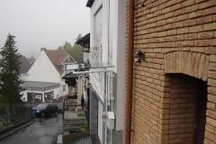 Vordach mit schnoerkel gross